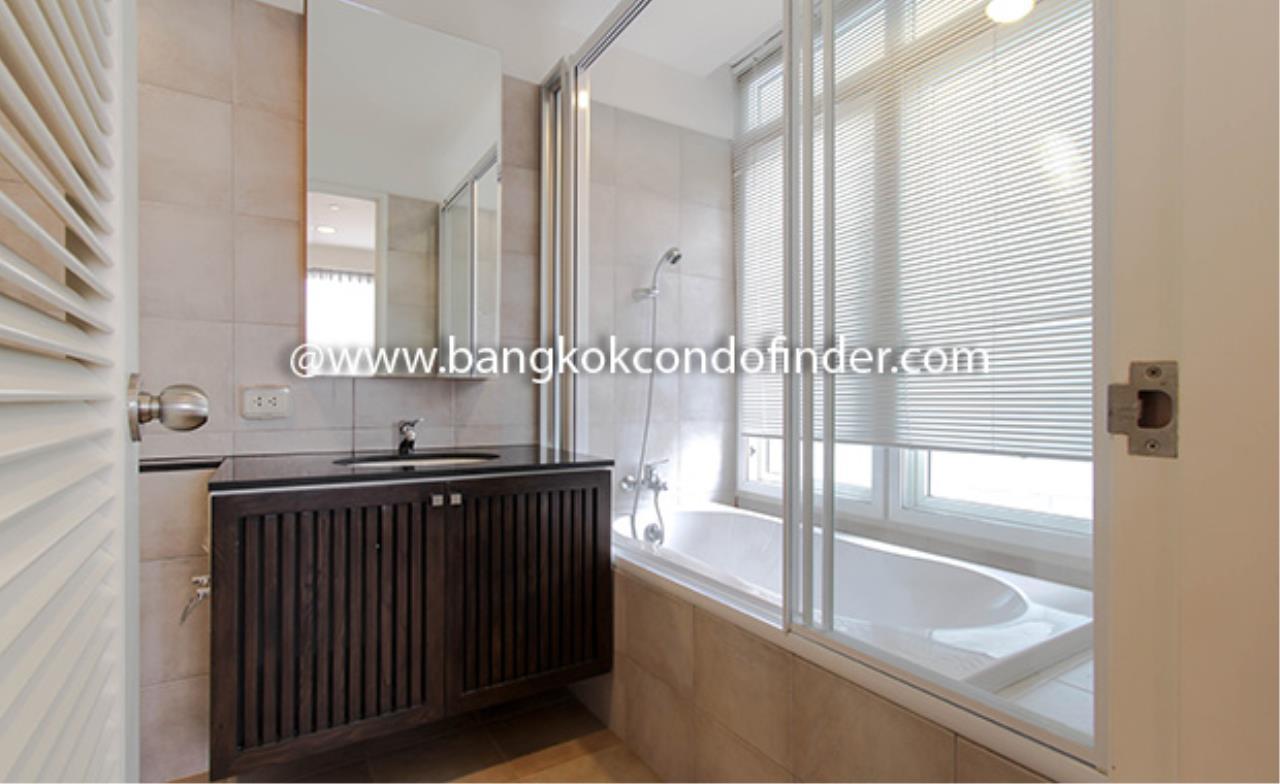 Bangkok Condo Finder Agency's Hampton Condo Condominium for Rent 3