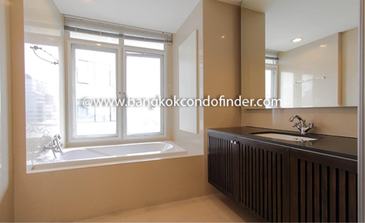 Bangkok Condo Finder Agency's Hampton Condo Condominium for Rent 5