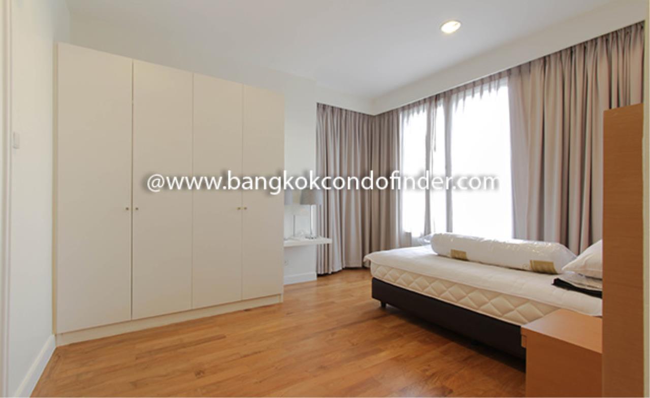 Bangkok Condo Finder Agency's Hampton Condo Condominium for Rent 6
