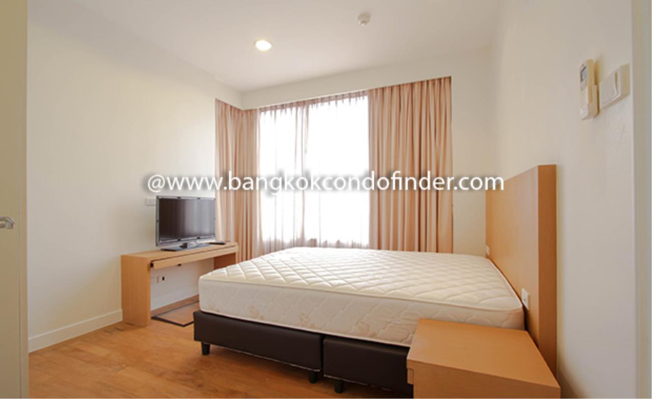Bangkok Condo Finder Agency's Hampton Condo Condominium for Rent 7
