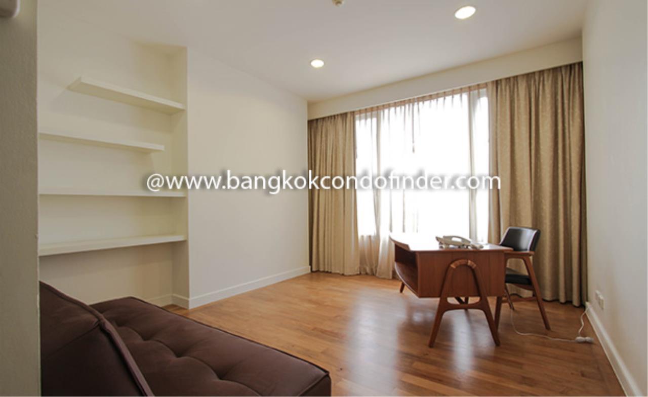 Bangkok Condo Finder Agency's Hampton Condo Condominium for Rent 9