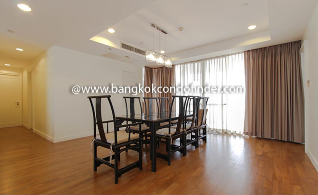 Bangkok Condo Finder Agency's Hampton Condo Condominium for Rent 12