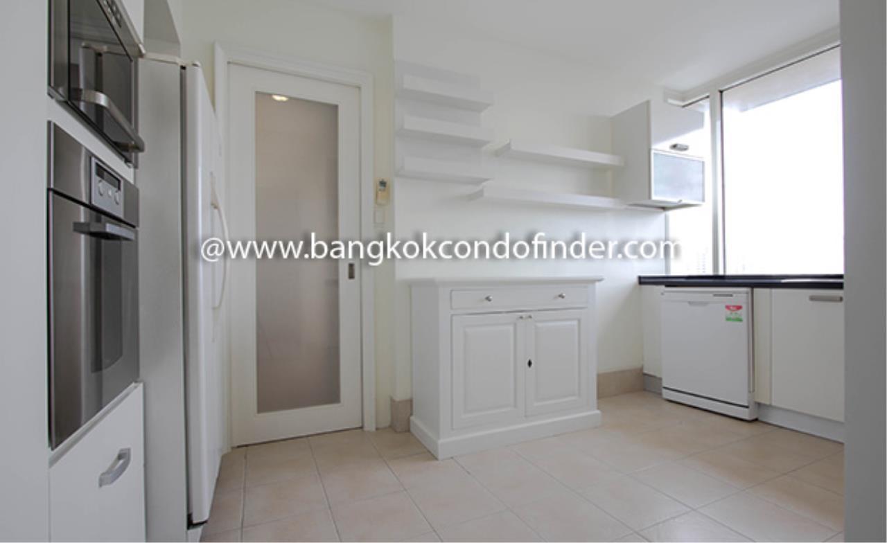 Bangkok Condo Finder Agency's Hampton Condo Condominium for Rent 11