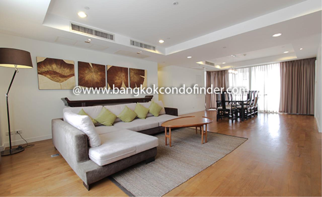 Bangkok Condo Finder Agency's Hampton Condo Condominium for Rent 13