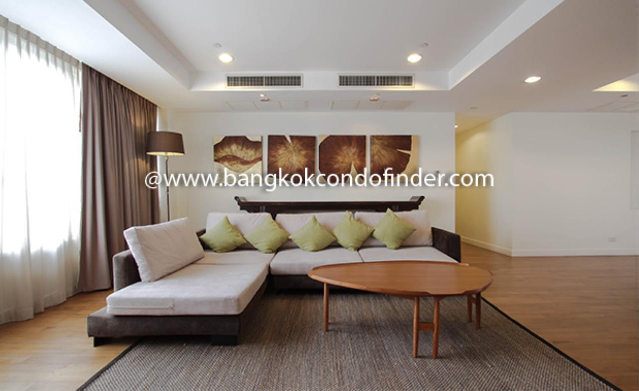 Bangkok Condo Finder Agency's Hampton Condo Condominium for Rent 14