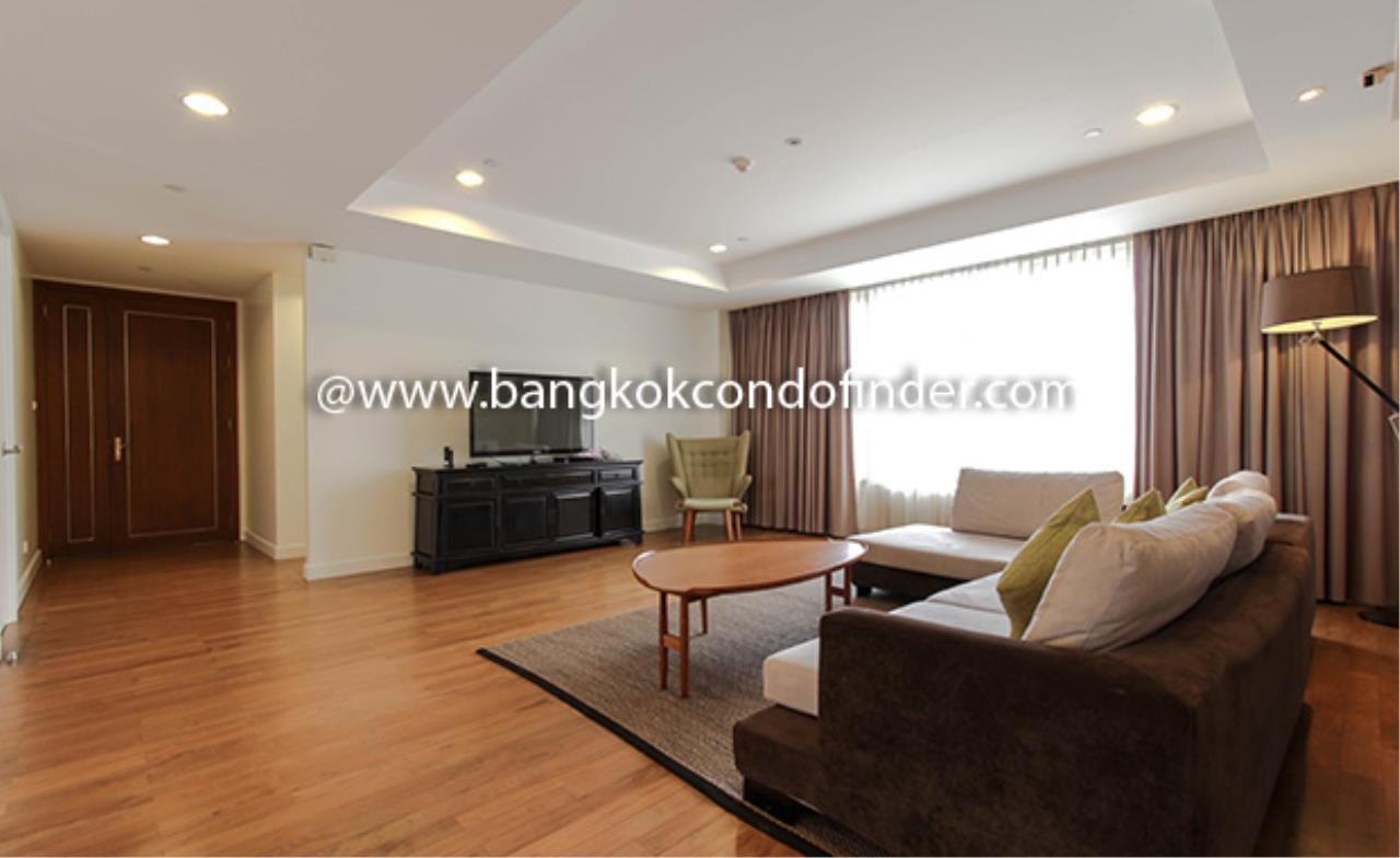 Bangkok Condo Finder Agency's Hampton Condo Condominium for Rent 1