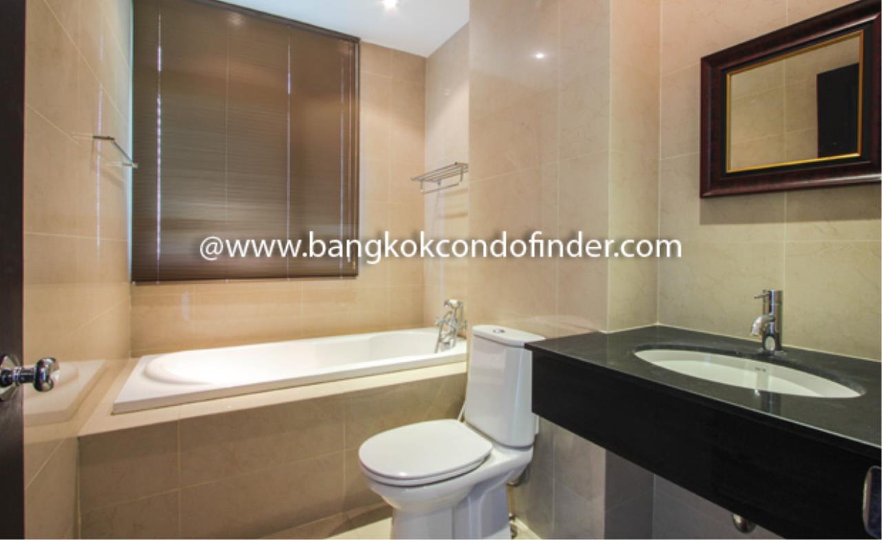 Bangkok Condo Finder Agency's The Cadogan Condo Apartment for Rent 3