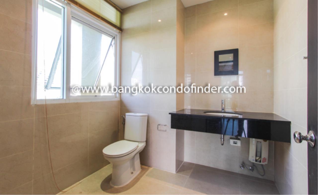 Bangkok Condo Finder Agency's The Cadogan Condo Apartment for Rent 2
