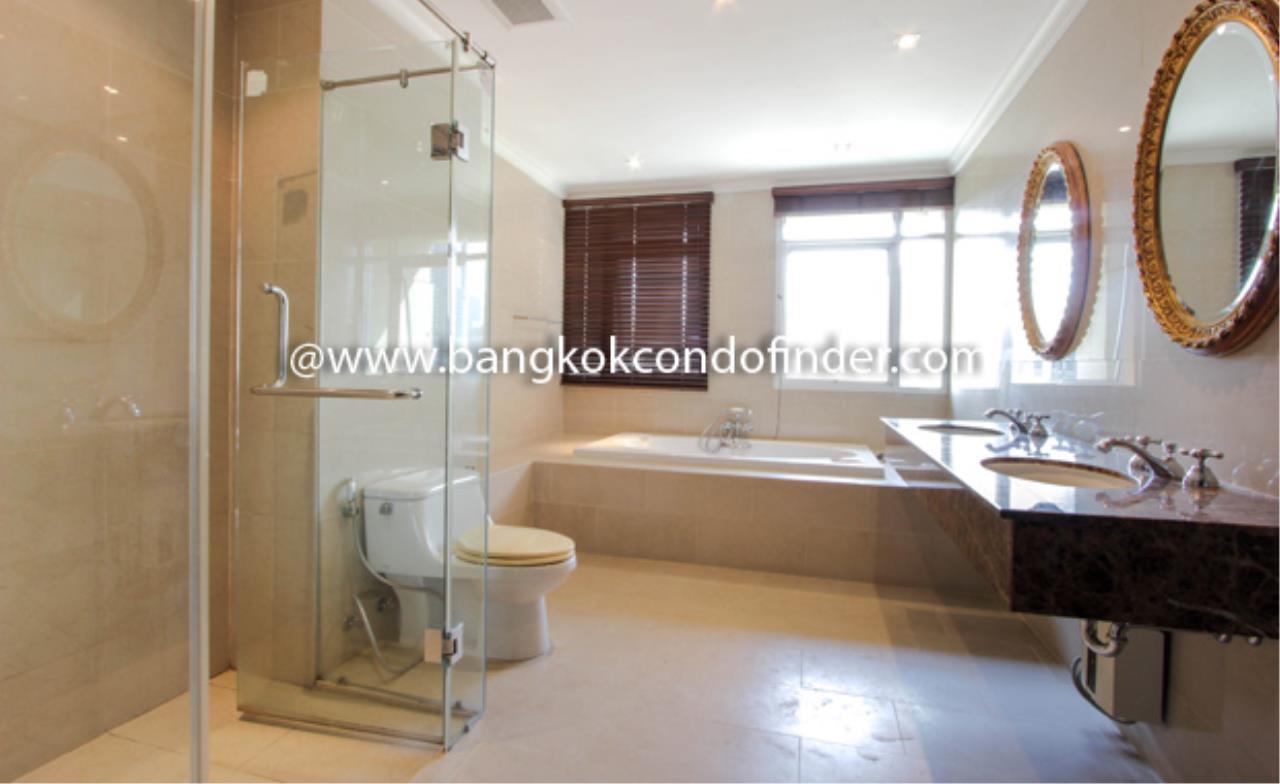 Bangkok Condo Finder Agency's The Cadogan Condo Apartment for Rent 4