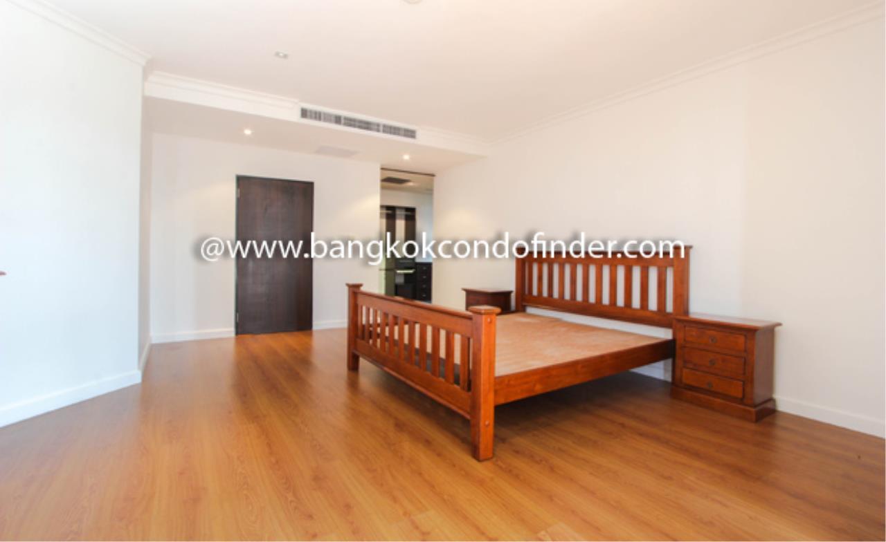 Bangkok Condo Finder Agency's The Cadogan Condo Apartment for Rent 8