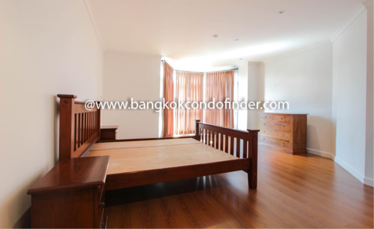 Bangkok Condo Finder Agency's The Cadogan Condo Apartment for Rent 9