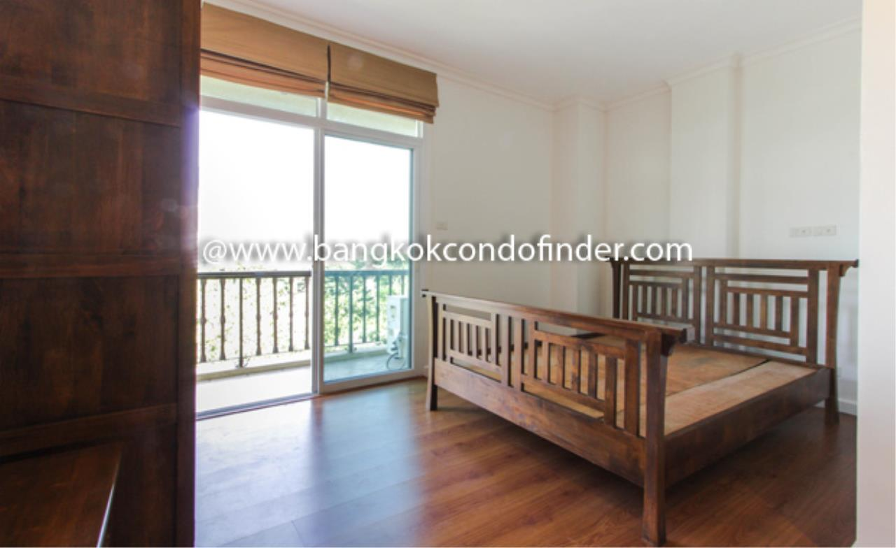 Bangkok Condo Finder Agency's The Cadogan Condo Apartment for Rent 10