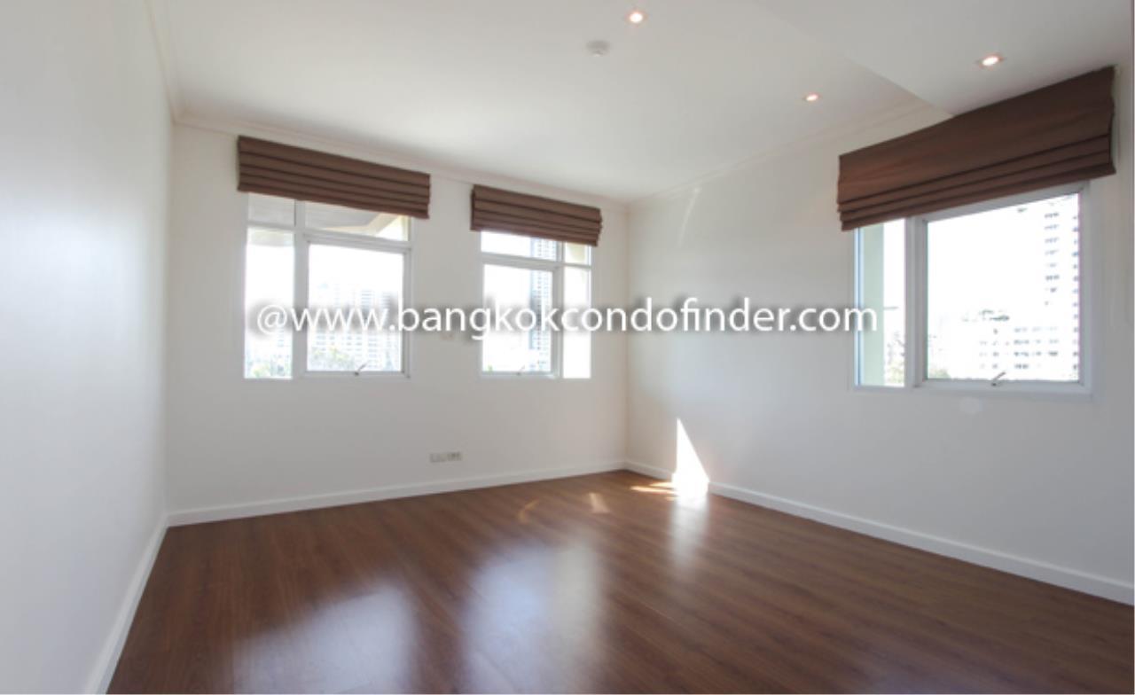 Bangkok Condo Finder Agency's The Cadogan Condo Apartment for Rent 11