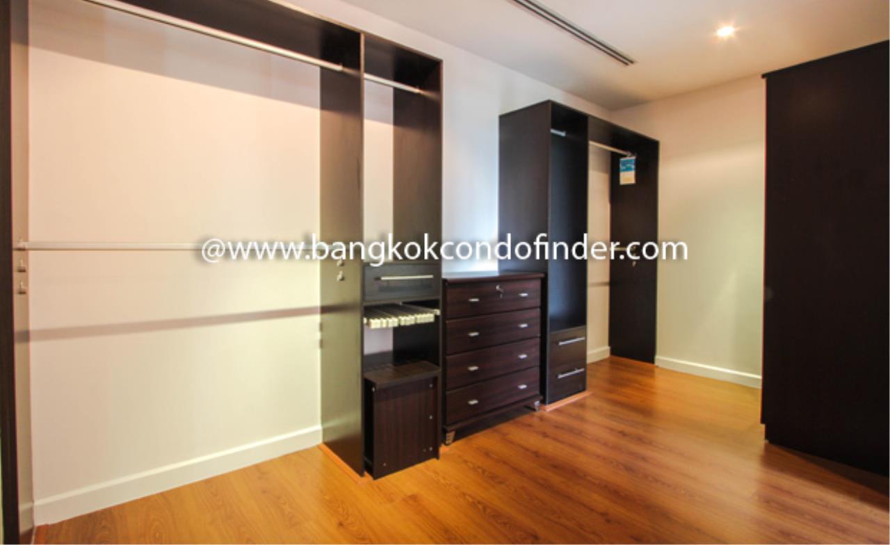 Bangkok Condo Finder Agency's The Cadogan Condo Apartment for Rent 12