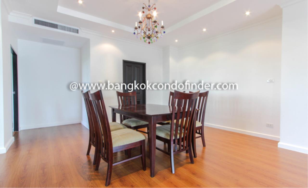 Bangkok Condo Finder Agency's The Cadogan Condo Apartment for Rent 5