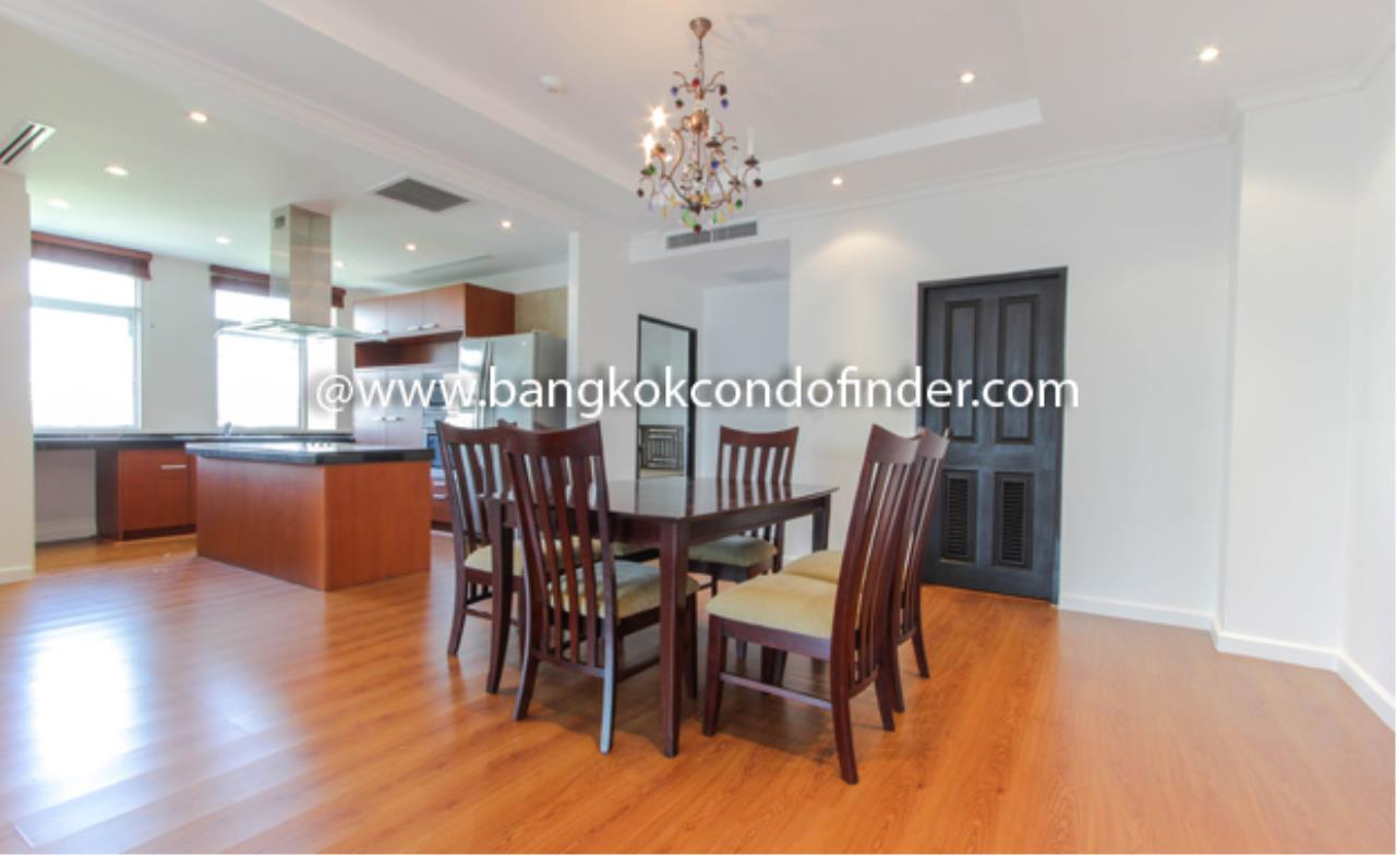 Bangkok Condo Finder Agency's The Cadogan Condo Apartment for Rent 6