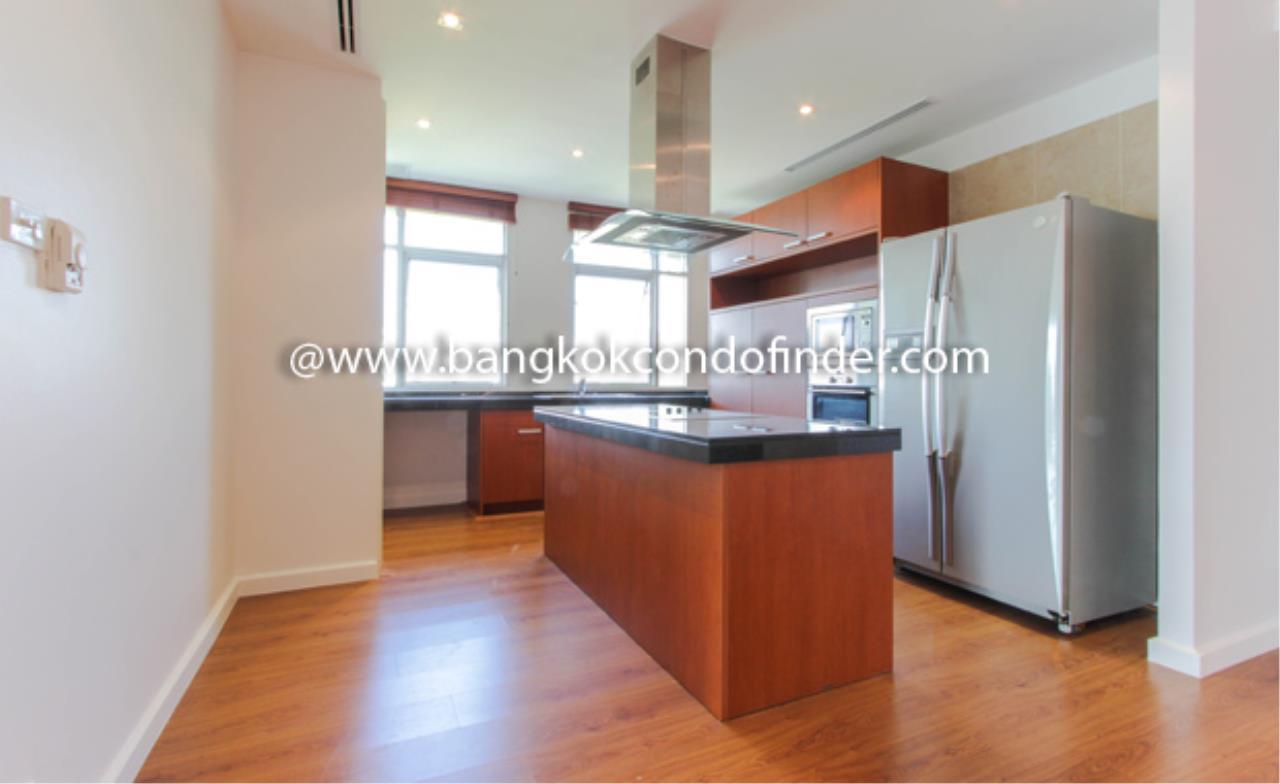 Bangkok Condo Finder Agency's The Cadogan Condo Apartment for Rent 7
