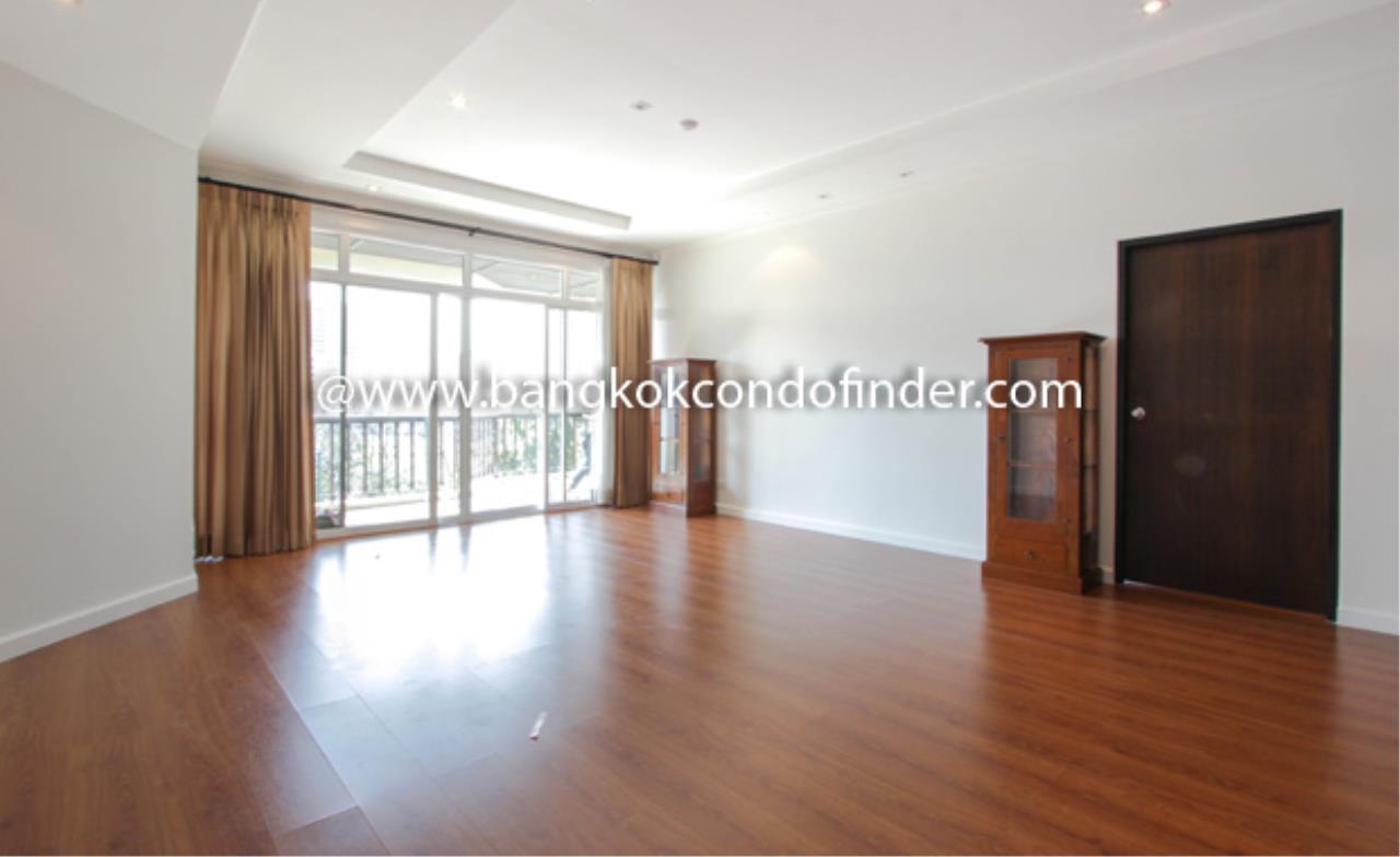 Bangkok Condo Finder Agency's The Cadogan Condo Apartment for Rent 13