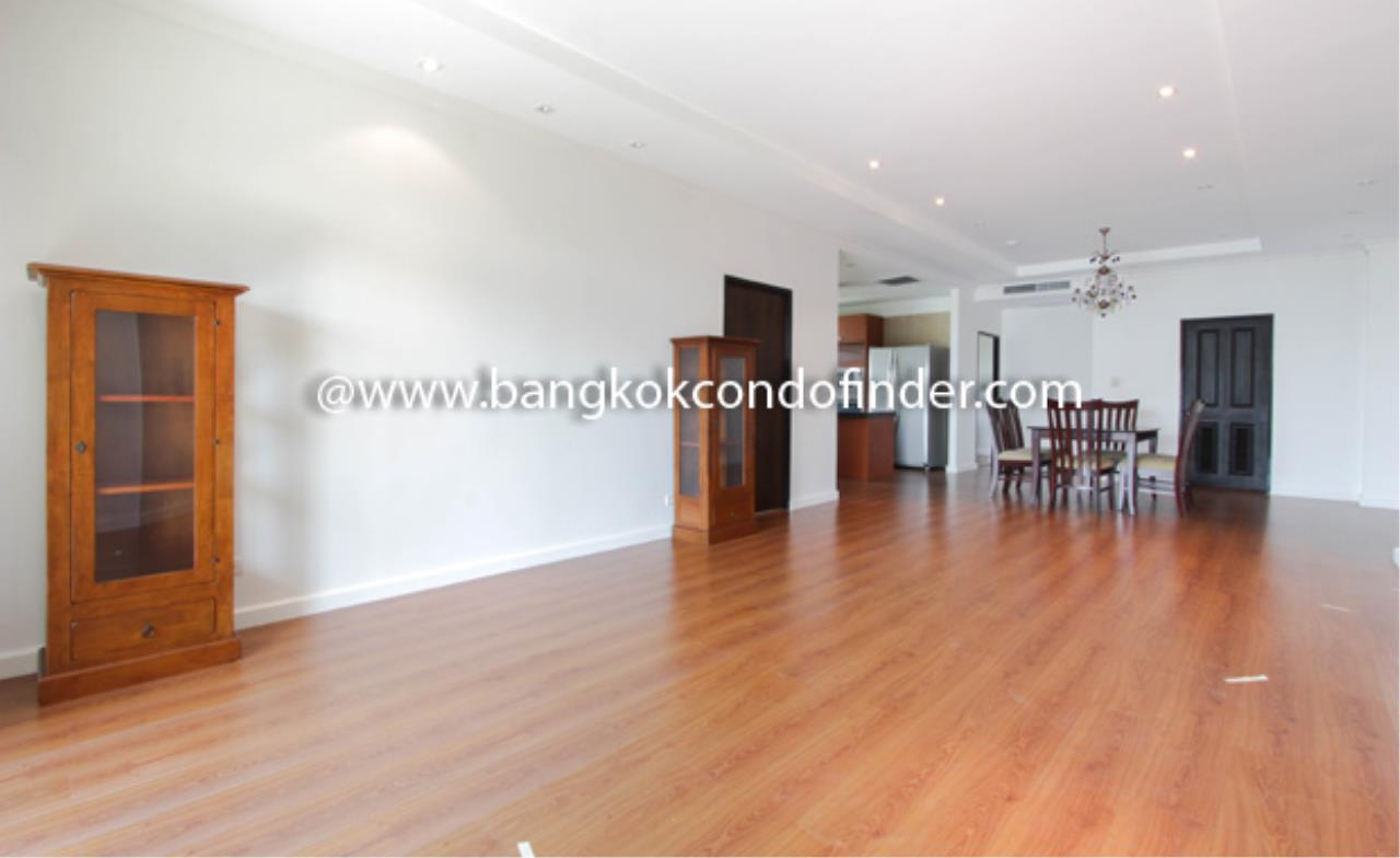 Bangkok Condo Finder Agency's The Cadogan Condo Apartment for Rent 1