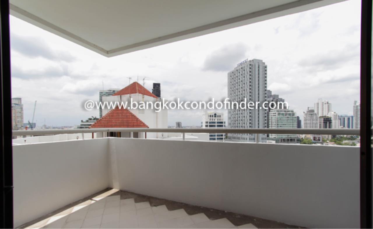 Bangkok Condo Finder Agency's Waterford Park Condominuim Condominium for Rent 2