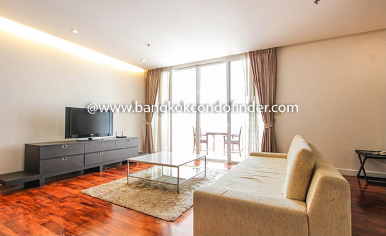 Bangkok Condo Finder Agency's D'Raj Residence Apartment for Rent 1