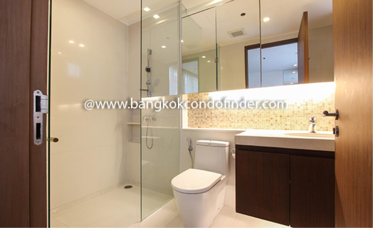 Bangkok Condo Finder Agency's D'Raj Residence Apartment for Rent 10