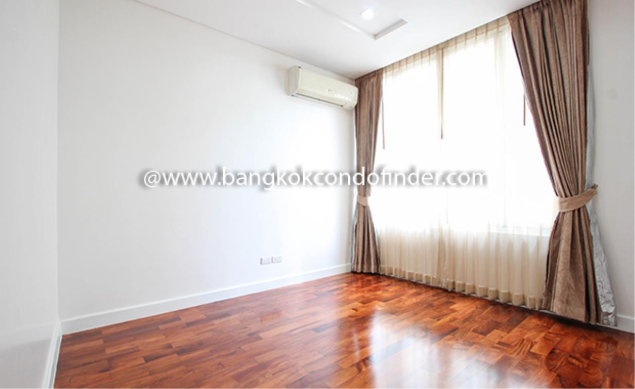 Bangkok Condo Finder Agency's D'Raj Residence Apartment for Rent 11