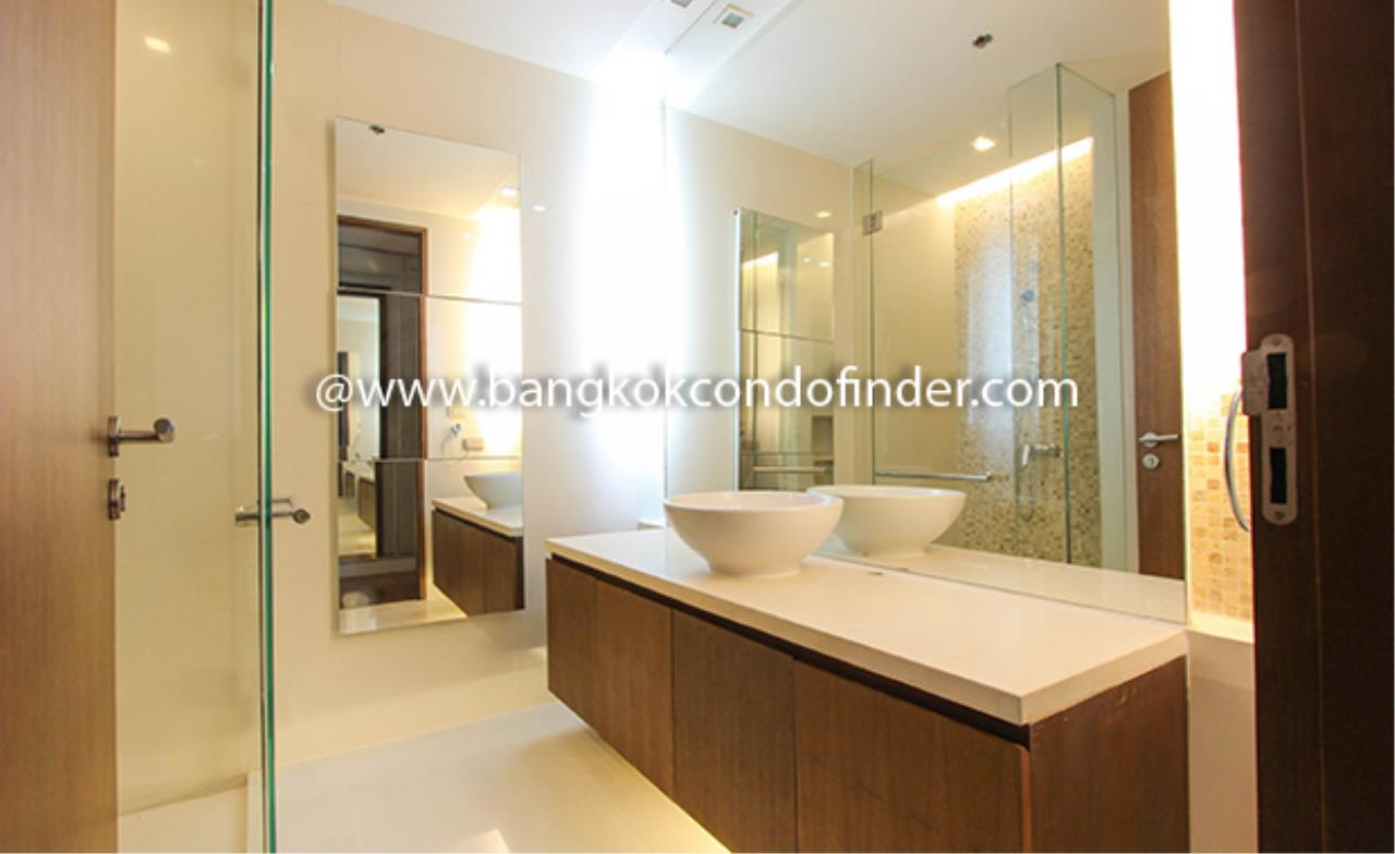 Bangkok Condo Finder Agency's D'Raj Residence Apartment for Rent 12