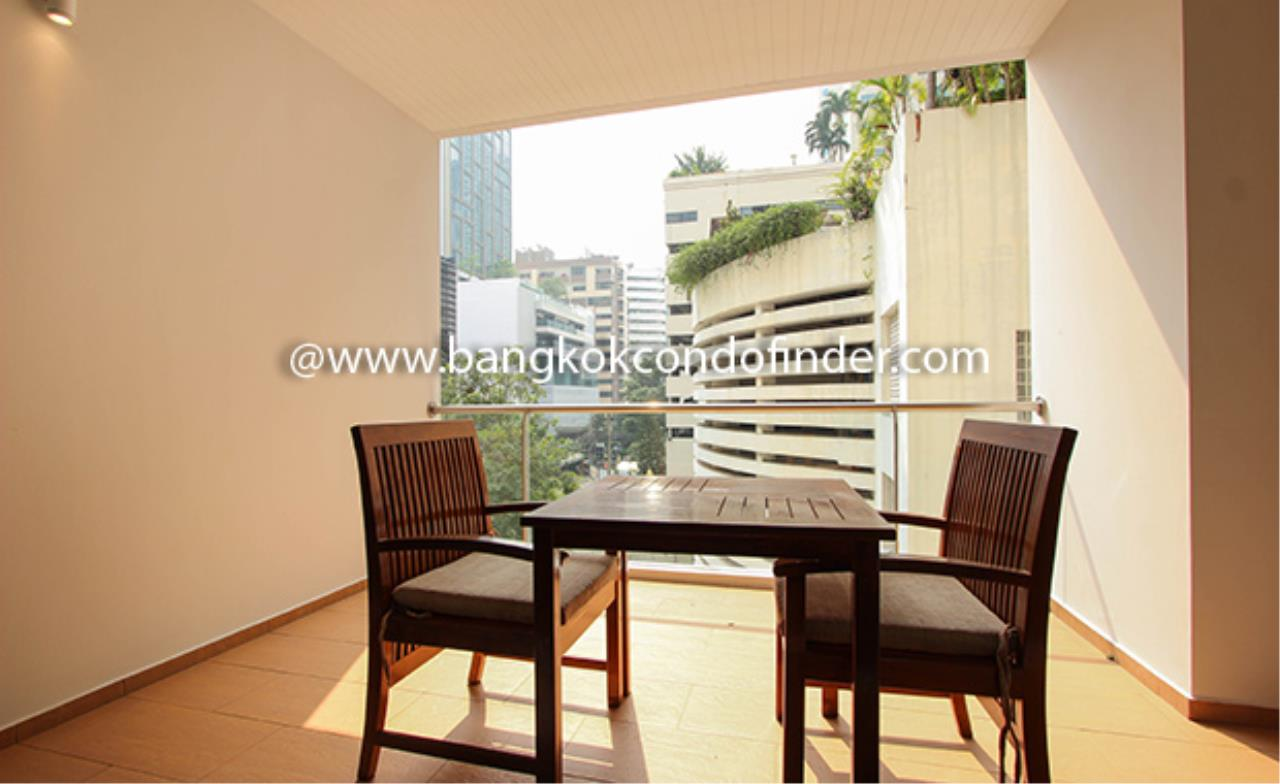 Bangkok Condo Finder Agency's D'Raj Residence Apartment for Rent 13