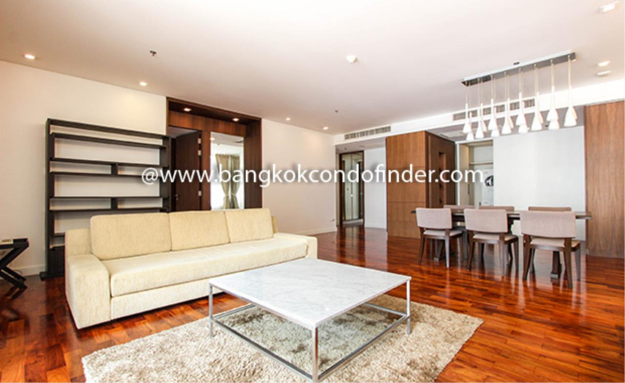 Bangkok Condo Finder Agency's D'Raj Residence Apartment for Rent 2