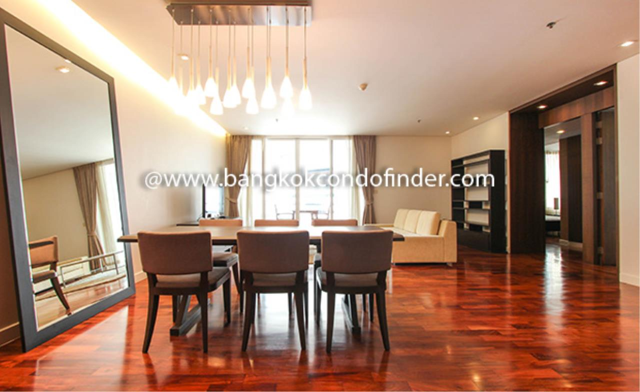Bangkok Condo Finder Agency's D'Raj Residence Apartment for Rent 4