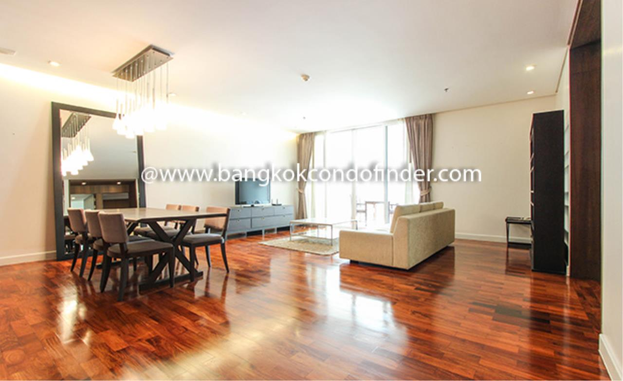 Bangkok Condo Finder Agency's D'Raj Residence Apartment for Rent 5
