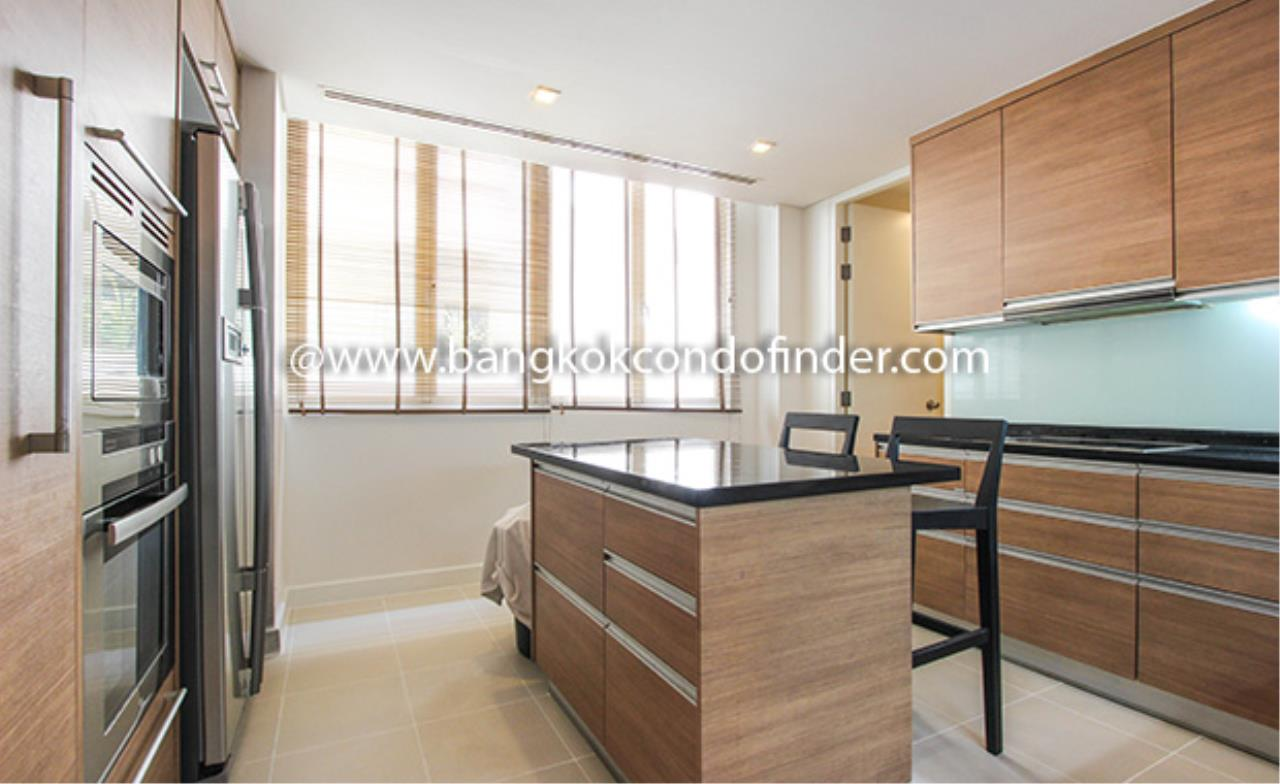 Bangkok Condo Finder Agency's D'Raj Residence Apartment for Rent 6