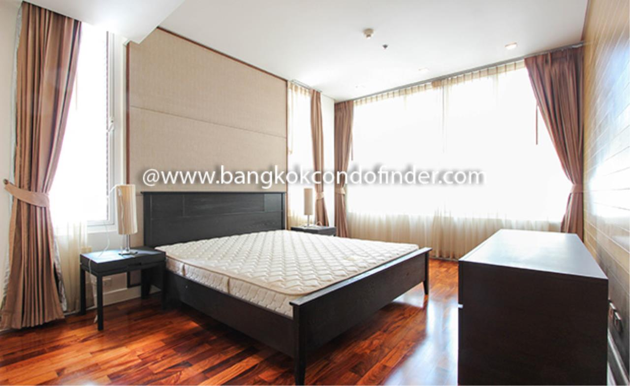 Bangkok Condo Finder Agency's D'Raj Residence Apartment for Rent 7
