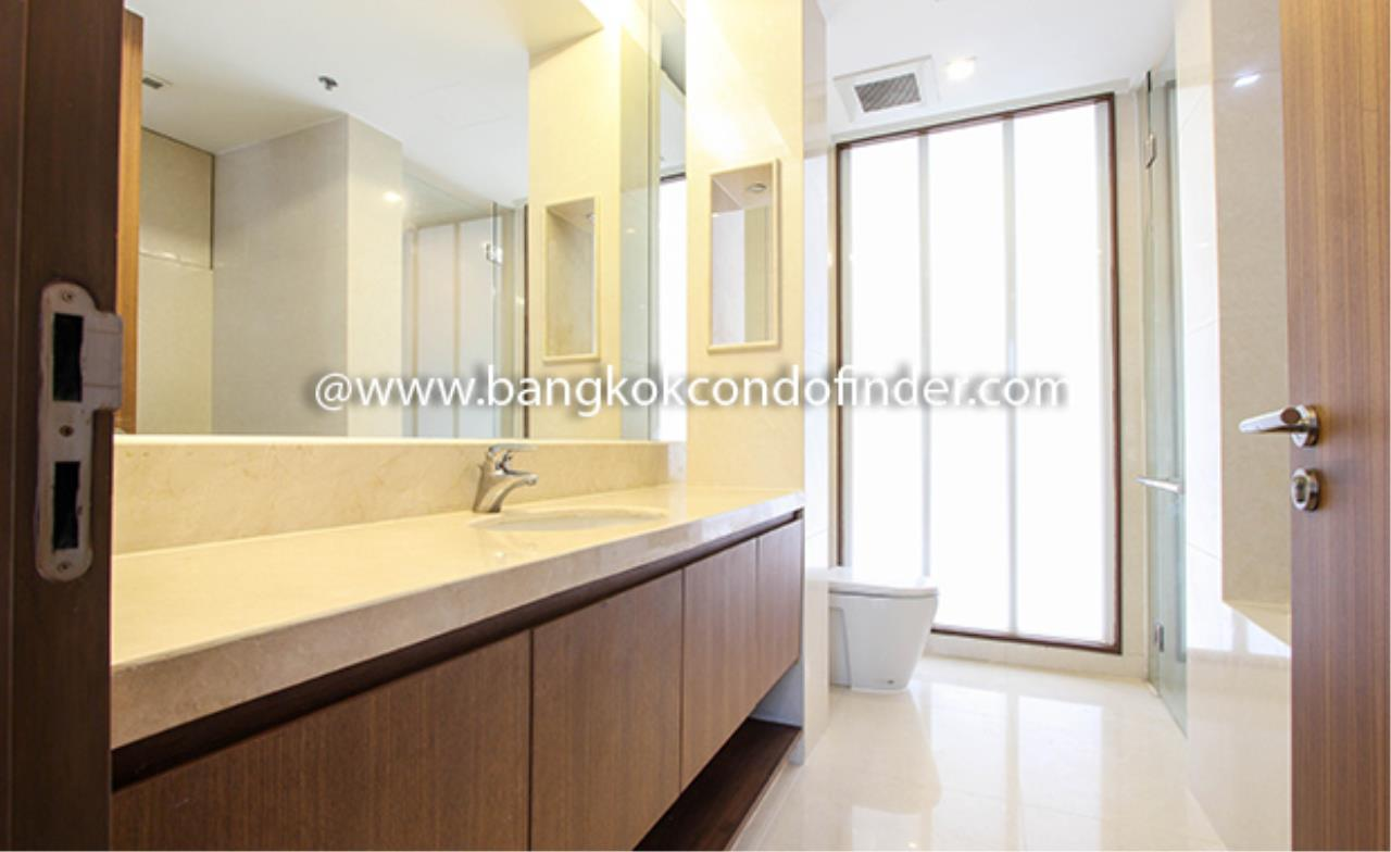 Bangkok Condo Finder Agency's D'Raj Residence Apartment for Rent 8