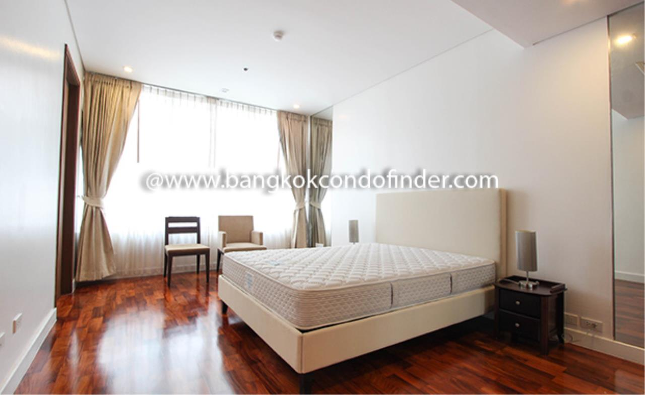 Bangkok Condo Finder Agency's D'Raj Residence Apartment for Rent 9