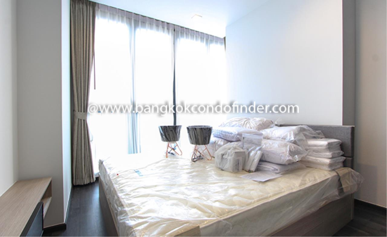 Bangkok Condo Finder Agency's The Line Asoke-Ratchada Condominium for Rent 5