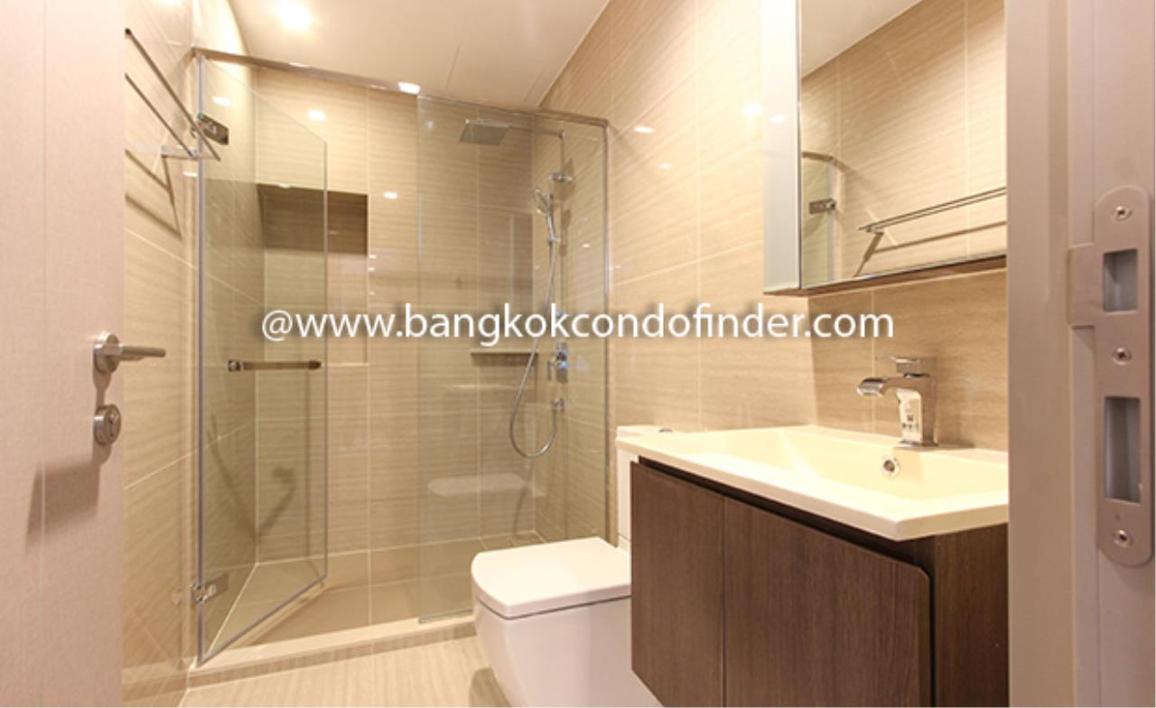 Bangkok Condo Finder Agency's The Line Asoke-Ratchada Condominium for Rent 6