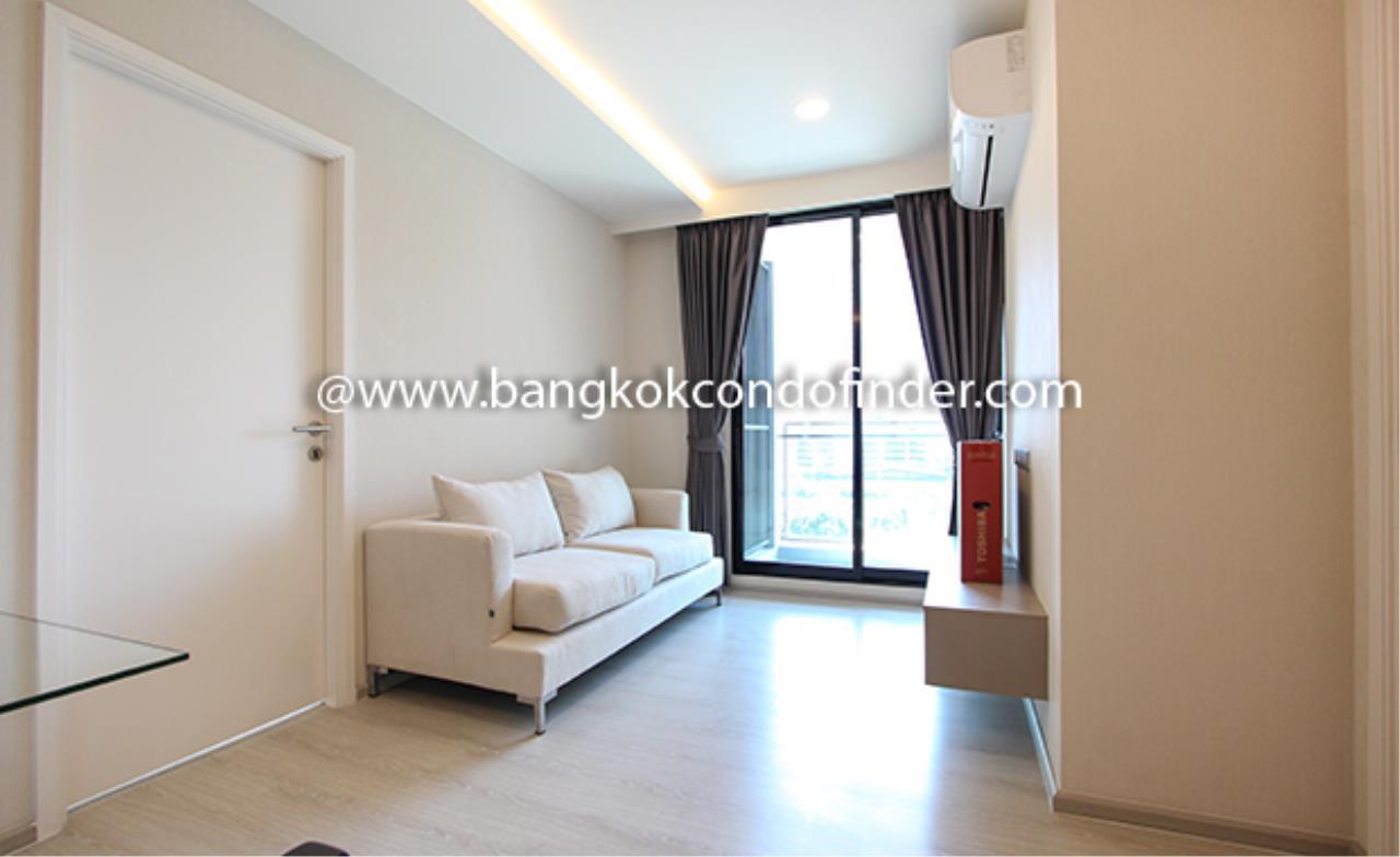 Bangkok Condo Finder Agency's Vtara 36 Condominium for Rent 1