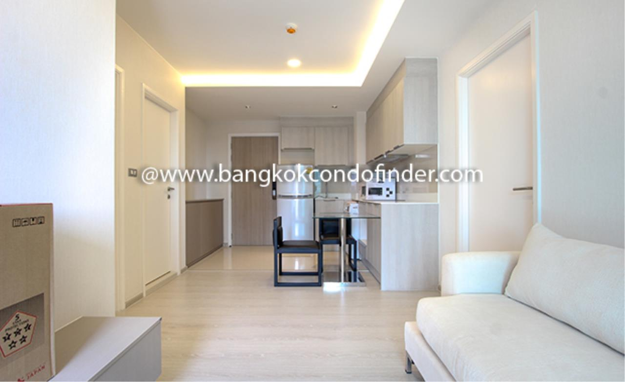 Bangkok Condo Finder Agency's Vtara 36 Condominium for Rent 2