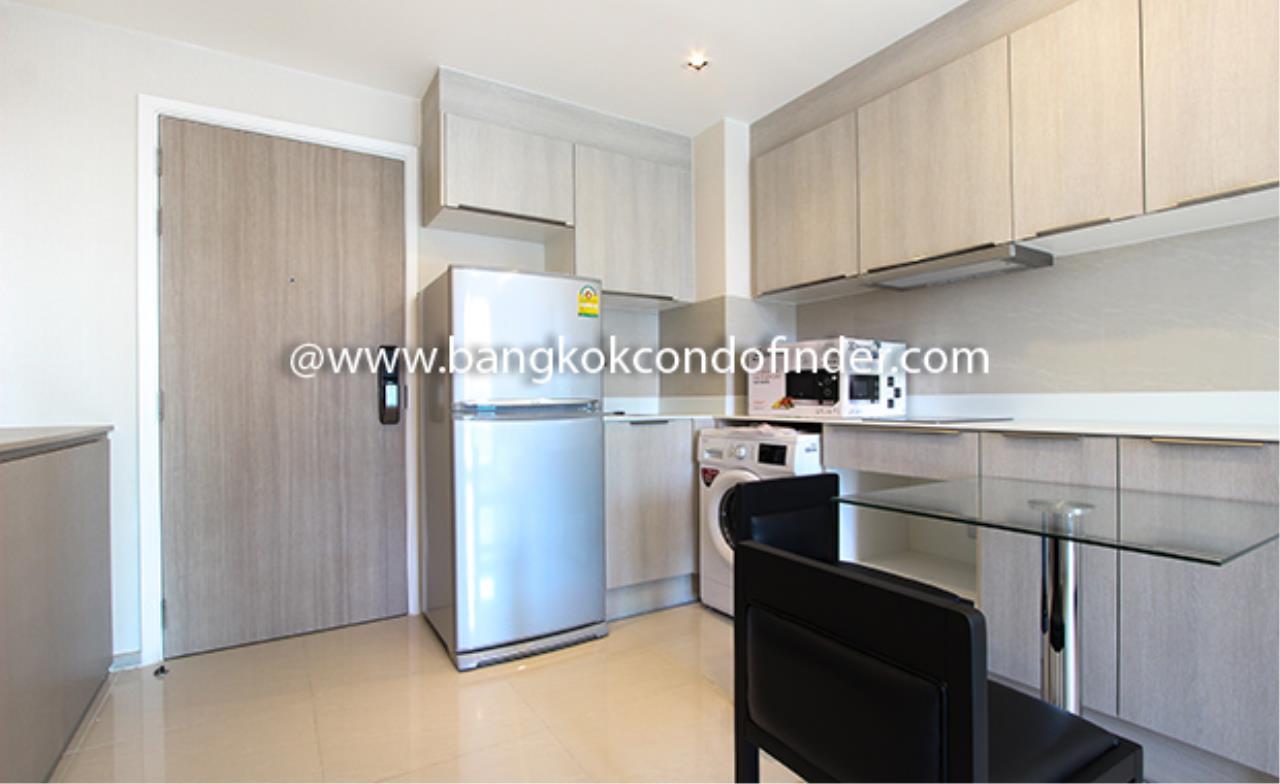 Bangkok Condo Finder Agency's Vtara 36 Condominium for Rent 3