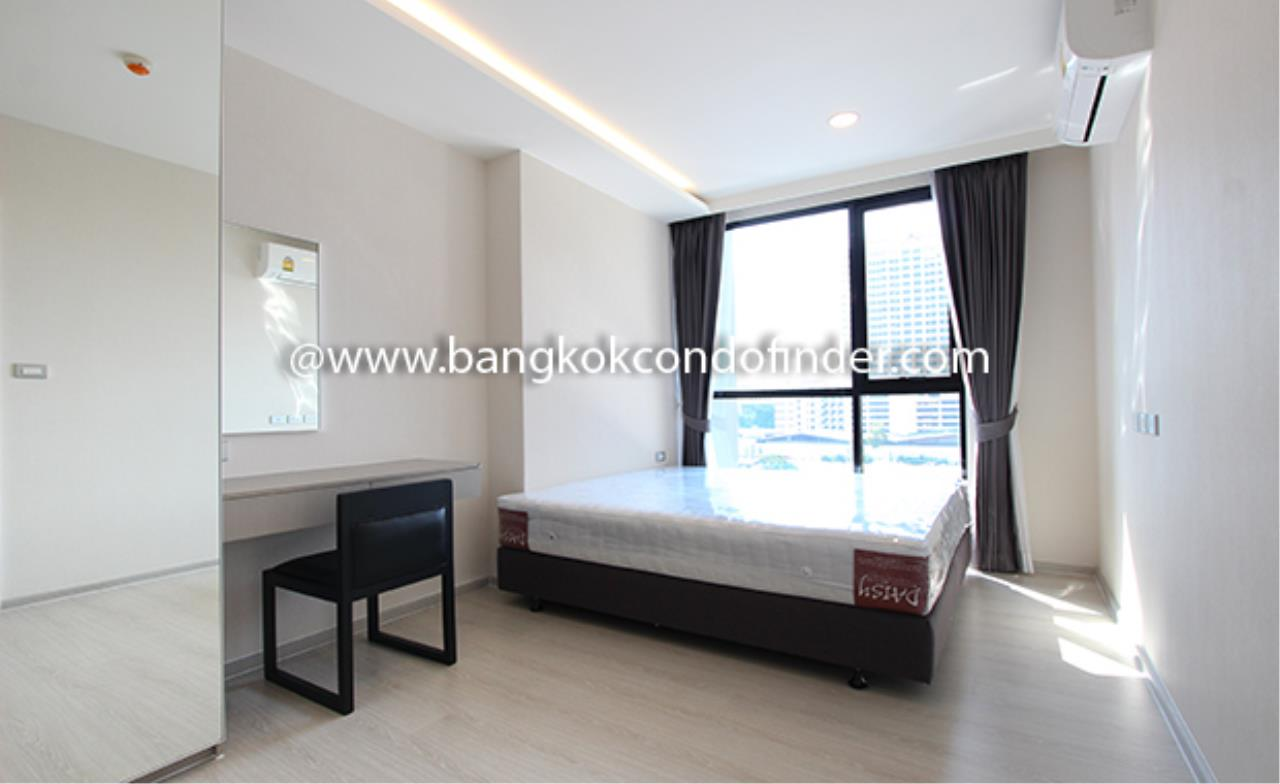 Bangkok Condo Finder Agency's Vtara 36 Condominium for Rent 4