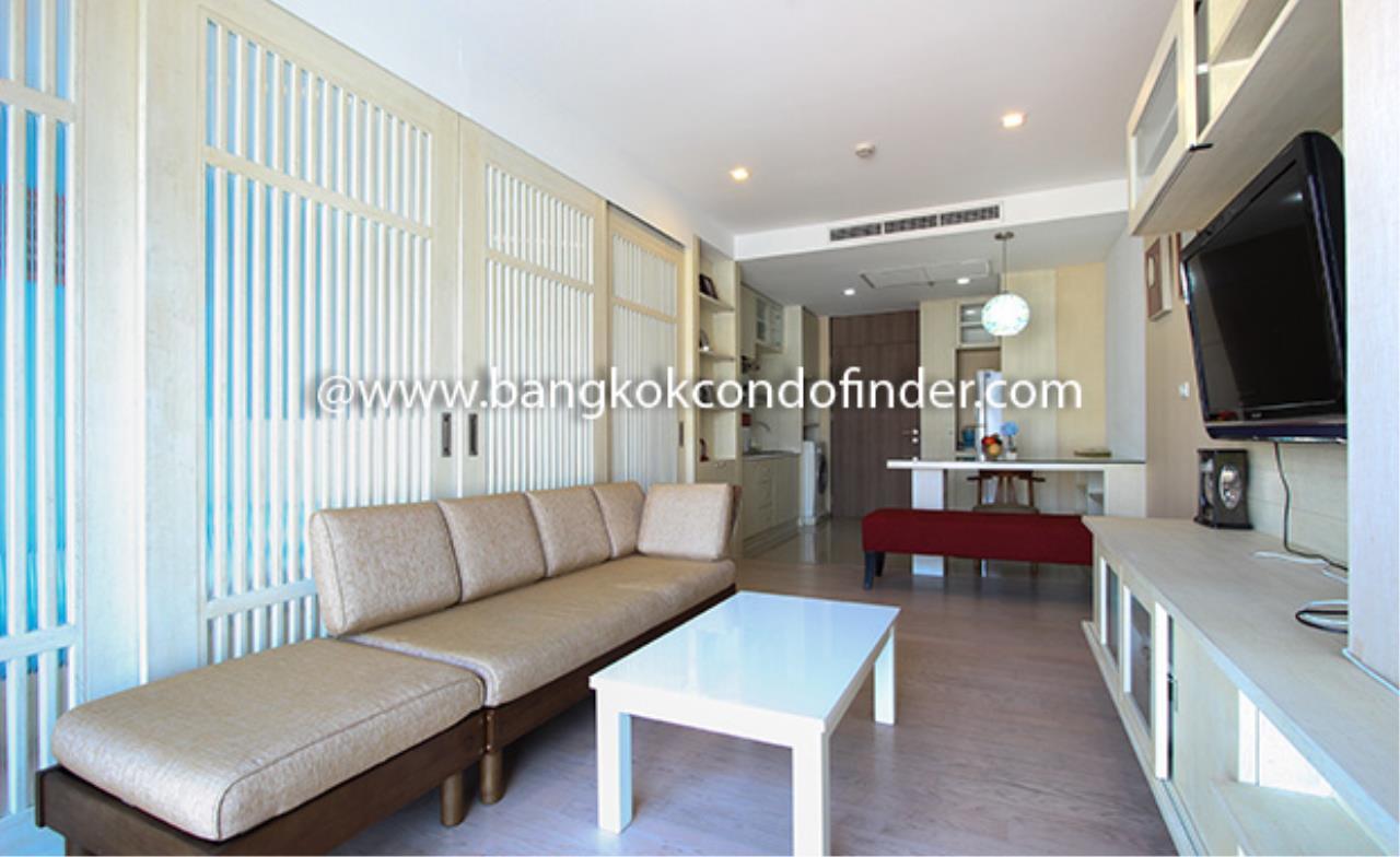 Bangkok Condo Finder Agency's Noble Remix Condominium for Rent 2