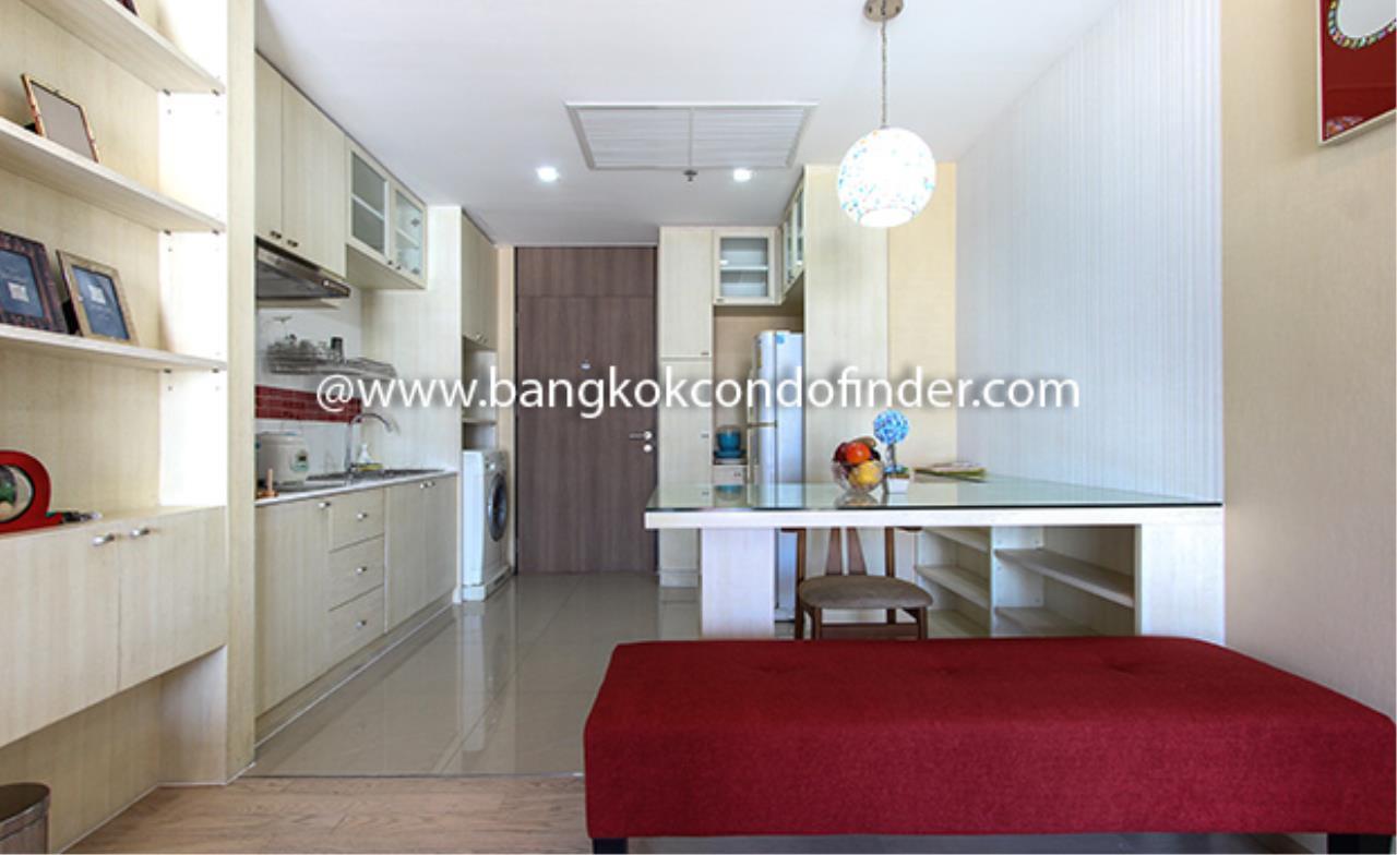 Bangkok Condo Finder Agency's Noble Remix Condominium for Rent 3