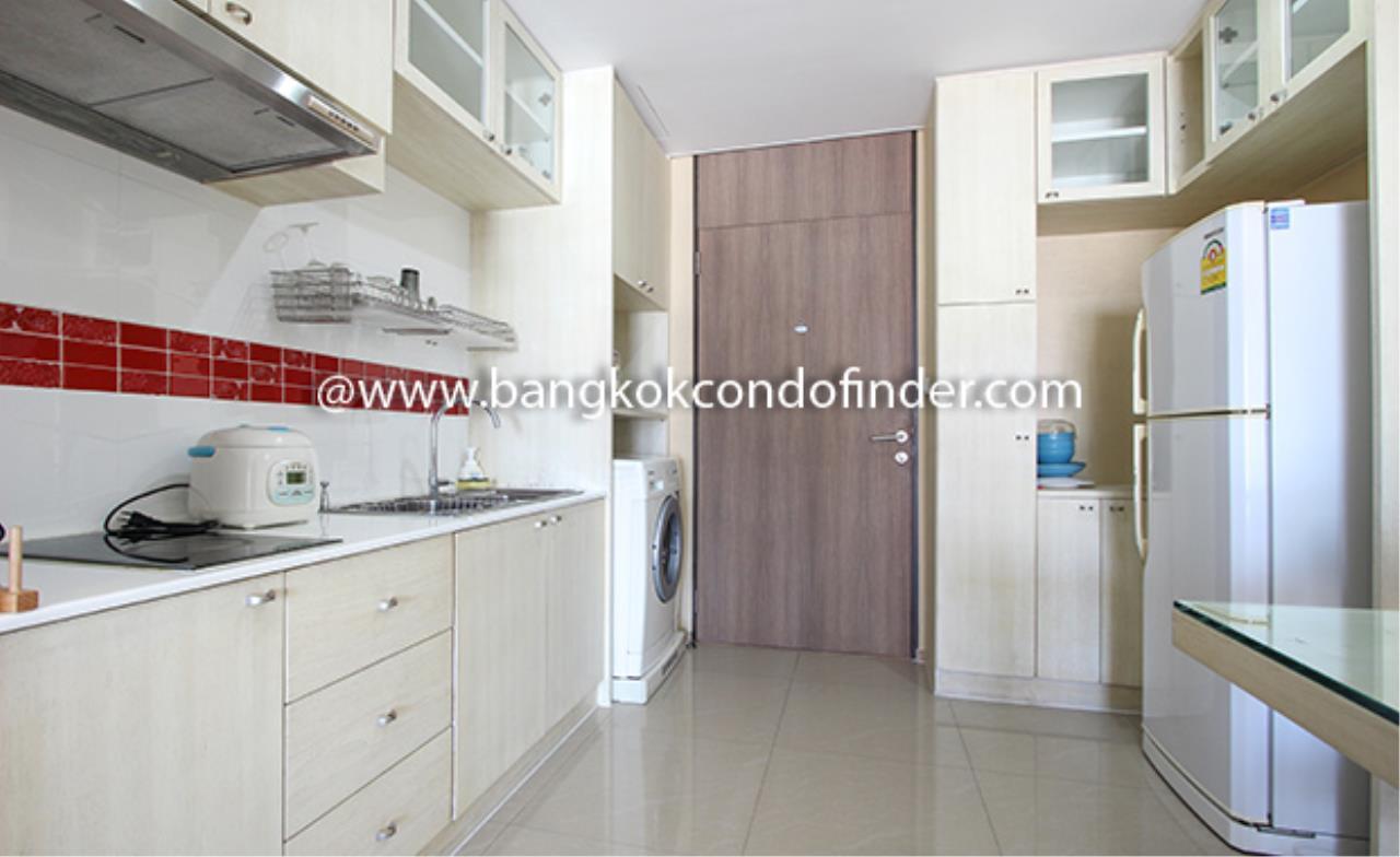 Bangkok Condo Finder Agency's Noble Remix Condominium for Rent 4