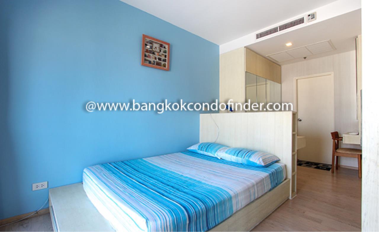 Bangkok Condo Finder Agency's Noble Remix Condominium for Rent 5