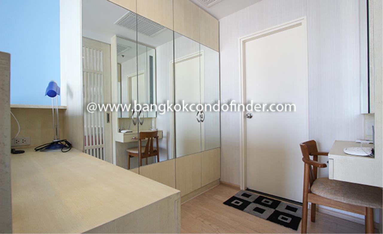 Bangkok Condo Finder Agency's Noble Remix Condominium for Rent 6