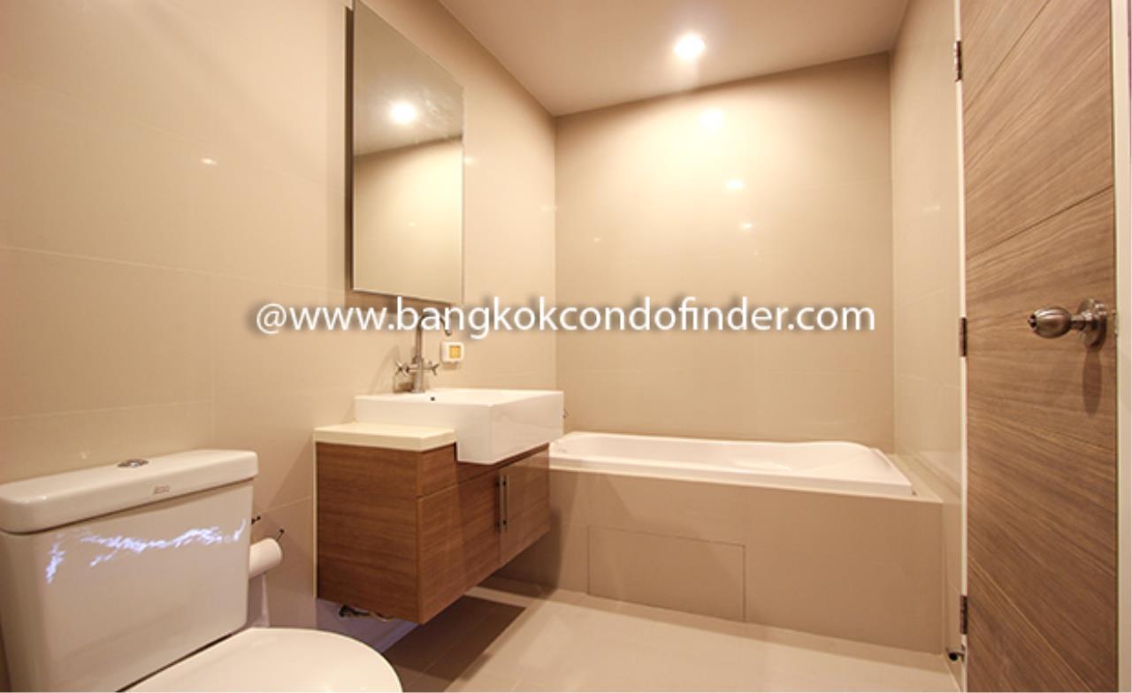 Bangkok Condo Finder Agency's Hive Taksin Condominium for Rent 7