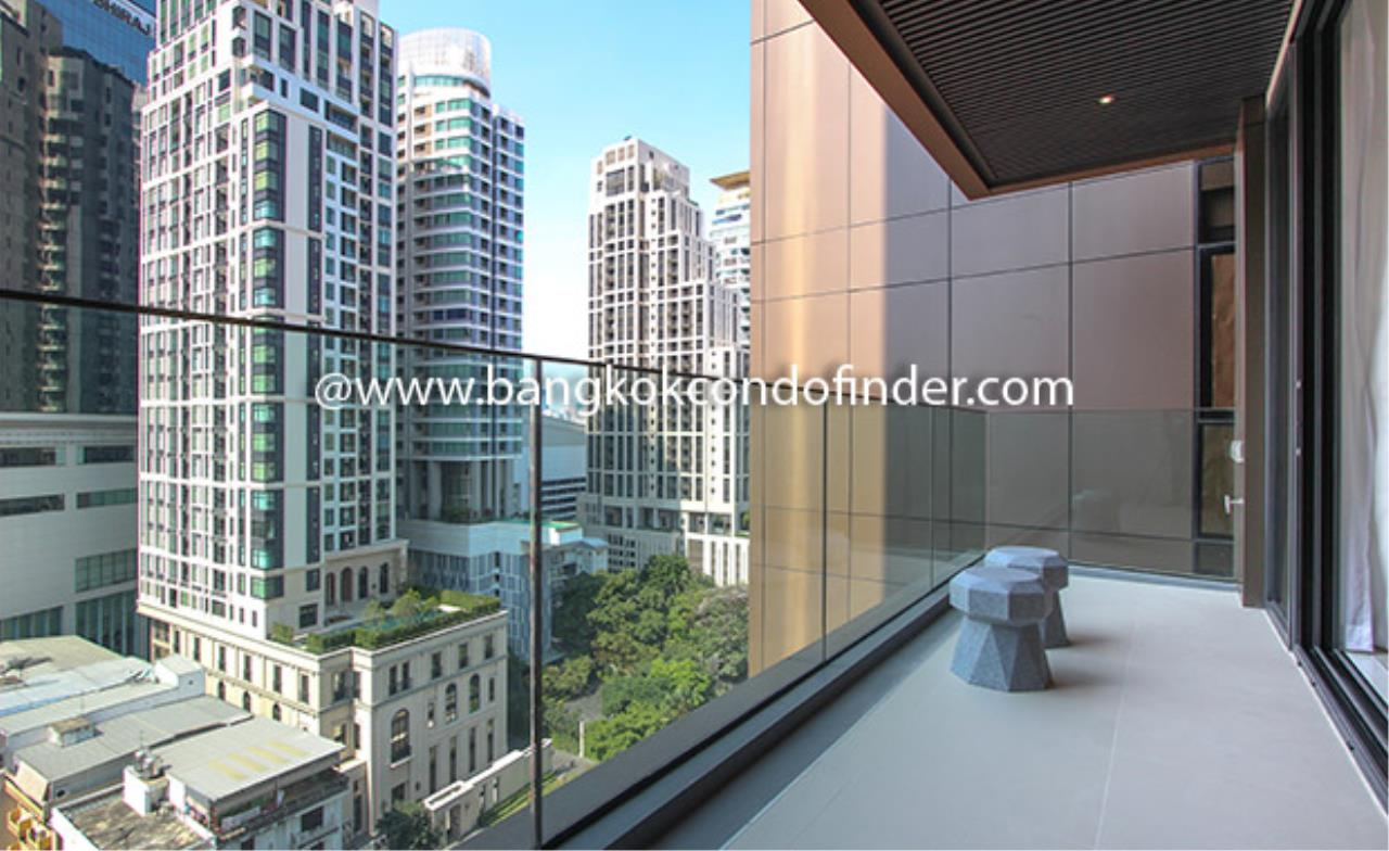 Bangkok Condo Finder Agency's Vittorio Residence Condominium for Rent 11