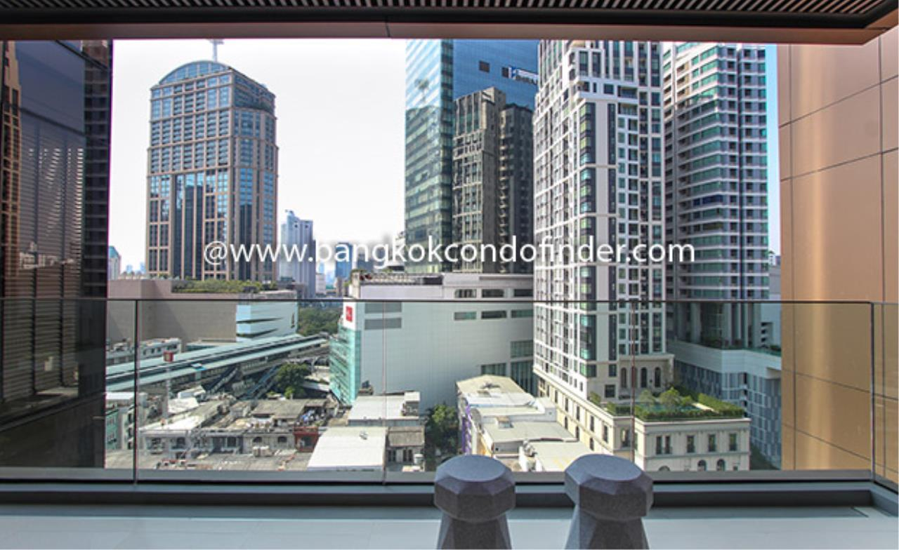 Bangkok Condo Finder Agency's Vittorio Residence Condominium for Rent 12